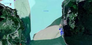 El Patronato de la Reserva de la Biosfera de Urdaibai restaurará la playa de Laida, en Ibarrangelu