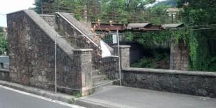 El Ayuntamiento de Donostia sustituirá la pasarela peatonal del Paseo de Zubiaurre