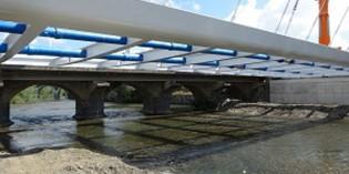 URA construirá en Donostia una nueva pasarela del Pilar