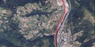 Gipuzkoa iniciará en mayo la construcción de un bidegorri entre Anoeta y Tolosa