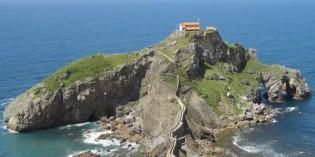 Bizkaia recuperará el acceso a San Juan de Gaztelugatxe