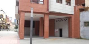 Barakaldo arranca los trabajos del nuevo centro social de Retuerto