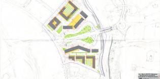 La regeneración de la zona de Antzieta supondrá la creación de 471 pisos
