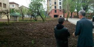 Amorebieta-Etxano inicia la tercera fase de urbanización de Betarragane