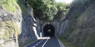 Gipuzkoa abre el bidegorri entre Errekalde y Lasarte-Oria