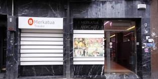 Bilbao invertirá 450.000 euros en reparar una galería en Valentín de Berriotxoa