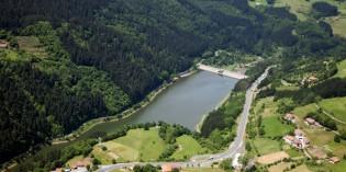 El Consorcio de Aguas creará un 'by-pass' en Undurraga