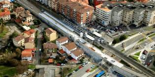 Gobierno vasco y Donostia pactan la boulevarización y urbanización de Loiola