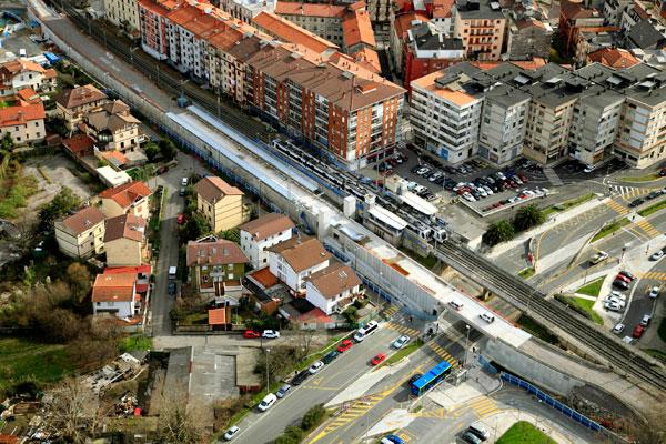 Urbanizacion-Loiola