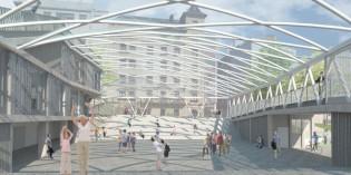 Eibar licita las obras del Errebal por 8,2 millones de euros