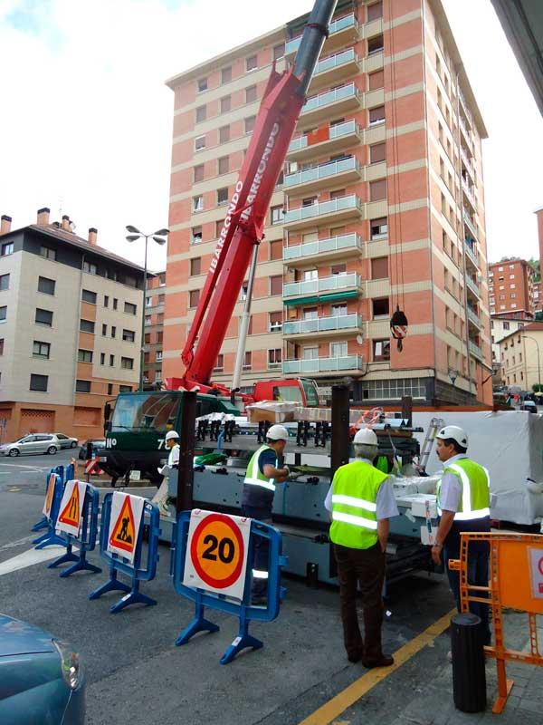 Obras-L3-Metro-Bilbao
