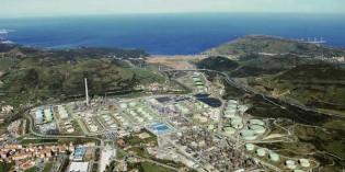 Petronor invertirá 22 millones de euros en modernizar su planta de Muskiz