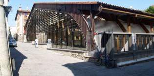 Vitoria abre al público el espacio multiusos de El Campillo