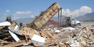 Respuestas a preguntas que solucionarán tus dudas sobre la gestión de residuos de construcción y demolición (I)