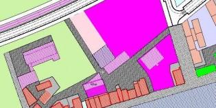 Bilbao cede dos parcelas de  Zorrotzaurre a Lakua para crear un centro de FP