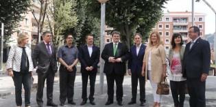 Finalizan las obras de rehabilitación en Bilbao La Vieja