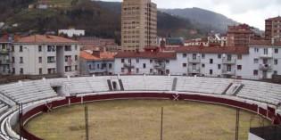 Eibar saca a licitación la reforma de la plaza de Egigurentarren
