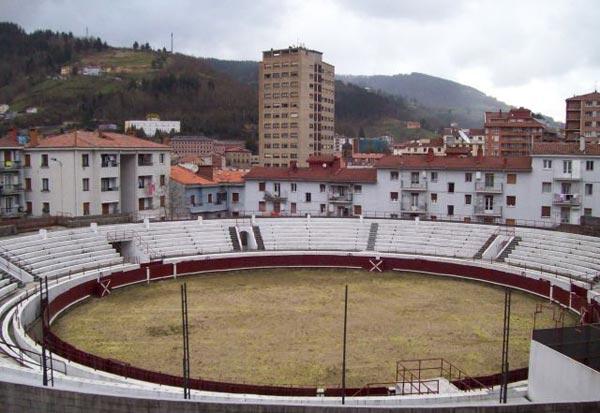 Plaza-de-toros-de-Eibar