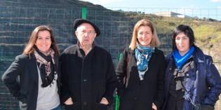 Abanto Zierbena licita las obras de construcción del Parque Cultural y Ambiental de la Minería del País Vasco