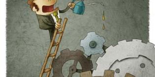 El descuelgue salarial: una  alternativa que puede favorecer la continuidad de las empresas