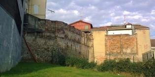 El Ayuntamiento de Bilbao va a derribar el muro trasero del Parque de la Encarnación