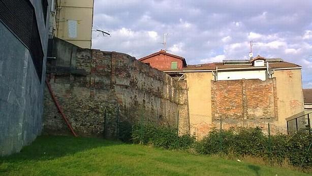 Muro Encarnacion