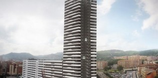 Bilbao Ría 2000 formaliza la opción de compra de la parcela P07 de Garellano