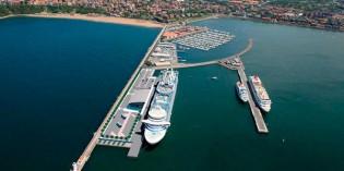 El Puerto de Bilbao licitará en septiembre una nueva terminal de cruceros