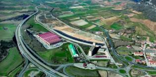 El Puerto de Bilbao licita las obras de urbanización de la terminal de Pancorbo