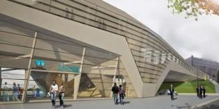 Lakua adjudica las obras de construcción de la nueva estación de Loiola