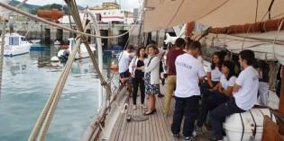 Medio Ambiente construirá un edificio de Capitanía en el Puerto de Bermeo