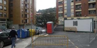 Ortuella acometerá la reforma de la zona baja del barrio de Mendialde