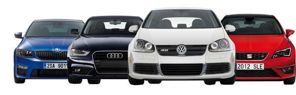 Afectados-Volkswagen