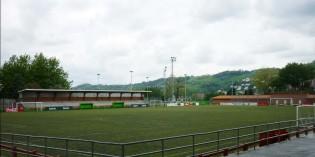 Bilbao renovará las instalaciones deportivas de Mallona