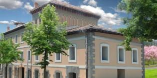 Álava iniciará antes de 2016 la rehabilitación integral de la Casa de la Música