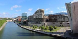 Bilbao Ría 2000 firma la compraventa de un solar por 12,7 millones