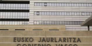 Lakua adjudica la redacción del proyecto del nuevo edificio de la Fiscalía de Bizkaia
