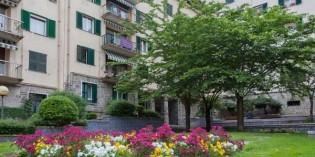 Eibar saca a licitación la reforma integral de la zona de los jardines de Bidebarrieta