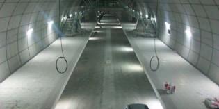 Bizkaia licitará en noviembre el proyecto constructivo de la Línea 4 de metro.