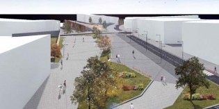 Comienza en noviembre la II fase de urbanización de Sabino Arana