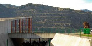 Arrancan las obras del Parque Cultural y Ambiental de la Minería