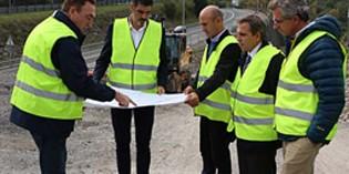 Donostia creará un vial de entrada al polígono Papin-Molinao