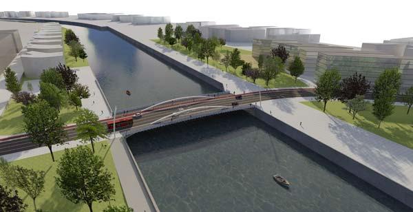 Puente-Deusto-Zorrotzaurre