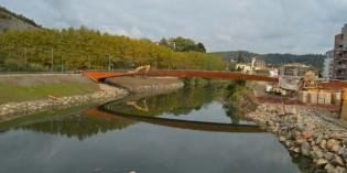 El puente de Martutene y la pasarela de El Pilar serán demolidos en noviembre