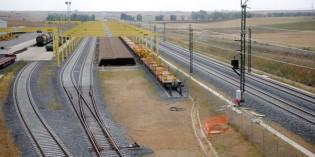 Adif licita las obras para la instalación del tercer carril entre Astigarraga e Irun