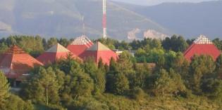 Bizkaia destina 1,6 millones para derribar el parque de atracciones de Artxanda