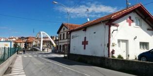El CTB derrumbará el edificio de la Cruz Roja en Plentzia