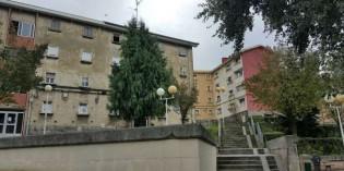 Surbisa rehabilitará el grupo de pisos de Zazpilanda, en Zorrotza