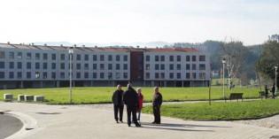 Gernika rehabilitará un solar de 15.800 metros cuadrados en Santa Lucía