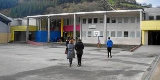 El Gobierno vasco construirá un Instituto de Secundaria en Güeñes